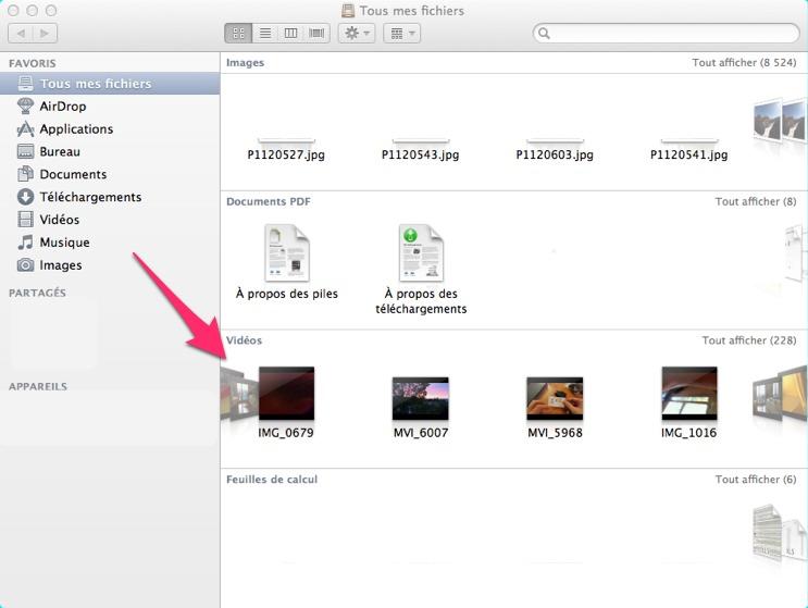 vignette video iPhoto - Astuce iPhoto - Nettoyage, doublons et optimisation