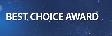 Best Choice award 370x120 - Synology DS413 fait déjà parlé de lui…