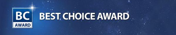 Best Choice award - Synology DS413 fait déjà parlé de lui…