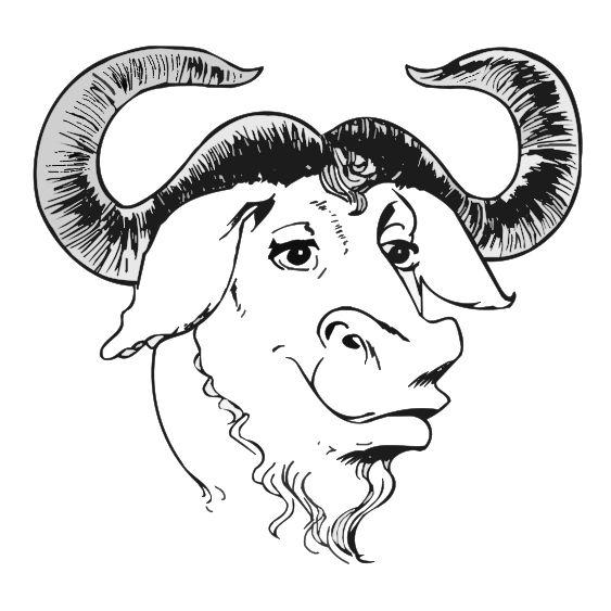 """GNU - Richard Stallman - """"Logiciels libres et droits de l'Homme"""""""