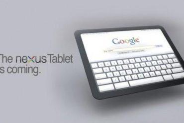Nexus Tab 370x247 - La tablette NEXUS arrive