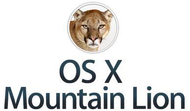 OSX Mountain Lion - WWDC 2012 – La déception