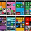 Windows Phone 8 100x100 - Android - Premières captures de Jelly Bean