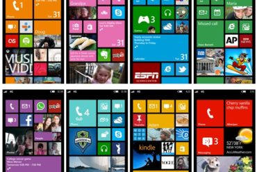 Windows Phone 8 370x247 - Mobile - Windows Phone 8