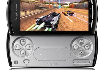 Xperia Play 370x247 - 14,3 millions joueurs sur mobiles