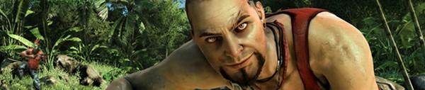 bandeau far cry 3 - Far Cry 3 repoussé au 29 novembre