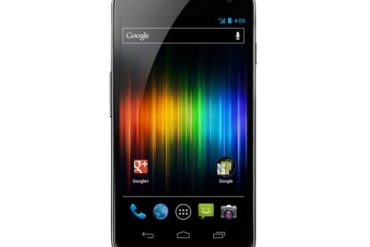 galaxy nexus 370x247 - 38% des Français sont équipés d'un smartphone