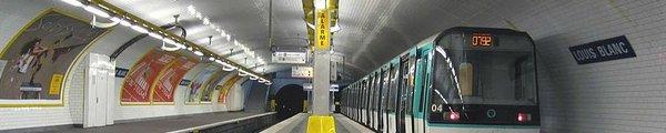 metro paris - WiFi gratuit dans le métro parisien