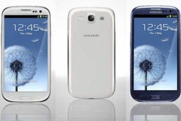 samsung galaxy SIII 370x247 - 10 millions de Samsung Galaxy SIII