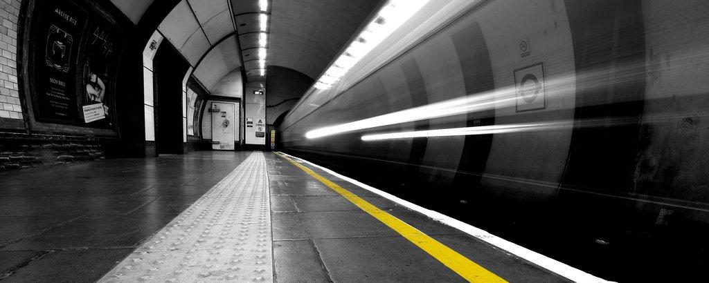 subway - WiFi gratuit dans le métro parisien