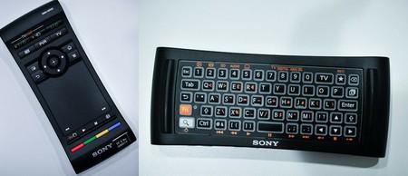 telecommande sony google tv - Sony - Google Tv débarque en juillet