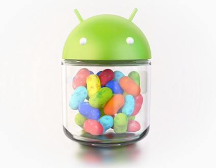 Jelly Bean - Android - Jelly Bean est maintenant disponible