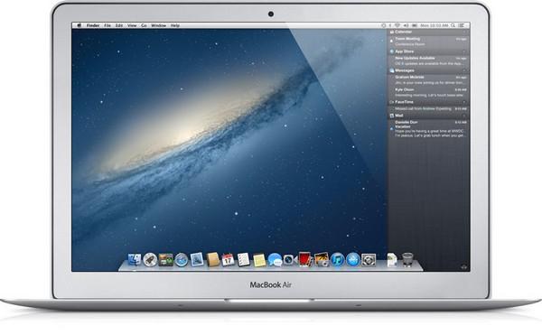 Mountain Lion - OS X Mountain Lion est disponible