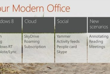 Office modern 370x247 - [live] Microsoft Office 2013 et Office 365