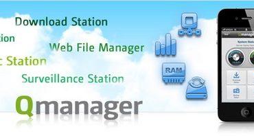 Qmanager QNAP 370x198 - QNAP - Qfile & Qmanager