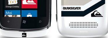 bandeau Nokia Lumia 610 Quiksilver 370x130 - Nokia Lumia 610 & Quiksilver