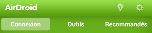 bandeau airdroid - Prenez le contrôle de votre mobile avec AirDroid