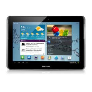 fr GT P5110TSAXEF 006 Front 300x300 - Galaxy Tab 2 10.1 pouces : Le test