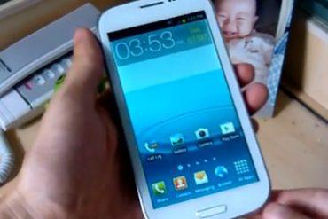 galaxy s3 370x247 - Un Galaxy S3 pour... 200€