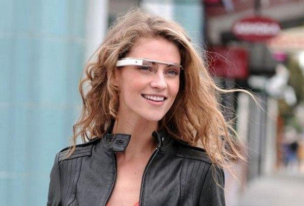 google project glasses femme - Bilan des annonces de la Google I/O