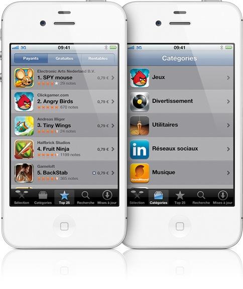 hack app store apple - Acheter du contenu sans payer