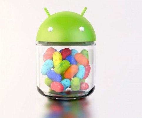 jelly bean - Bilan des annonces de la Google I/O