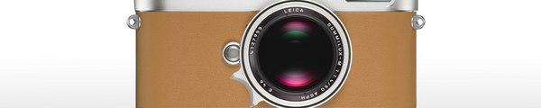 leica hermes1 - Leica M9-P « Edition Hermès »