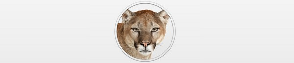 os x 10.8 Moutain Lion - OS X Mountain Lion est disponible