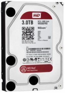 red 209x300 - Western Digital RED : réel intérêt pour l'utilisateur ou coup marketing?