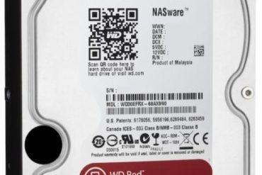 red 370x247 - Western Digital RED : réel intérêt pour l'utilisateur ou coup marketing?