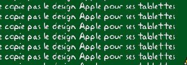 samsung apple 370x130 - Apple condamné à dire du bien de Samsung