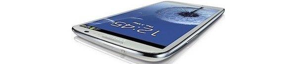 samsung galaxy S3 - Samsung Galaxy SIII, le meilleur mobile au monde ?