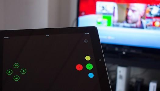 xbox live ipad control - Pilotez votre Xbox avec votre iPad
