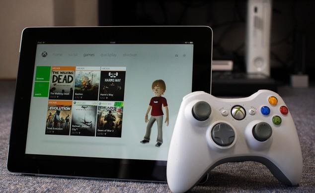 xbox live ipad - Pilotez votre Xbox avec votre iPad