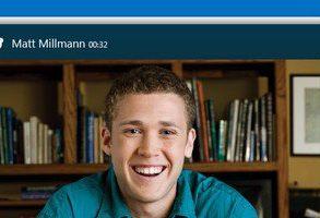 Outlook.com Skype 293x200 - Outlook.com, le nouveau mail de Microsoft