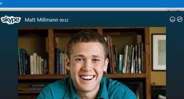 Outlook.com Skype 370x200 - Outlook.com, le nouveau mail de Microsoft