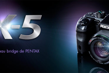 X 5 banner 1 homepage. 370x247 - Pentax Ricoh Imaging Company: une équipe qui marche?