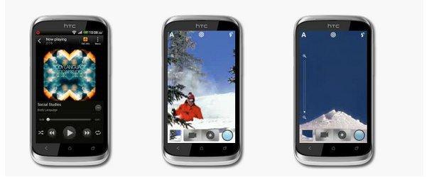bandeau htc desire x - HTC Desire X, la relève ?
