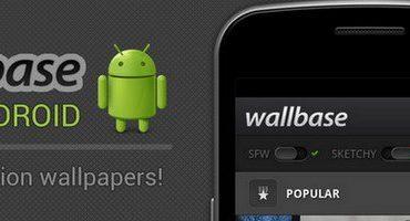 bandeau wallbase android 370x200 - Mobile - Des milliers de fonds d'écran gratuits