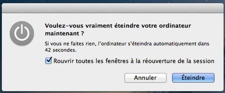 faites votre choix - VMware – OS X 10.8 Mountain Lion sur PC Windows
