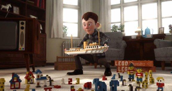histoire lego - Les 80 ans de LEGO