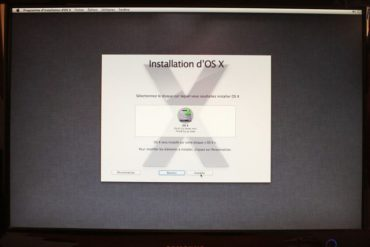 installation hackintosh 370x247 - Installer OS X Mountain Lion sur un PC