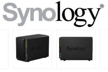 synsology ds213+ 370x247 - DiskStation DS213+, la prochaine référence ?