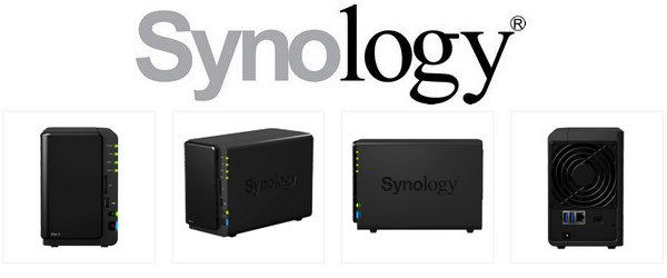 synsology ds213