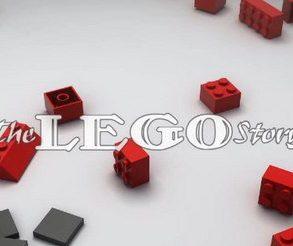 the lego story 293x246 - Les 80 ans de LEGO