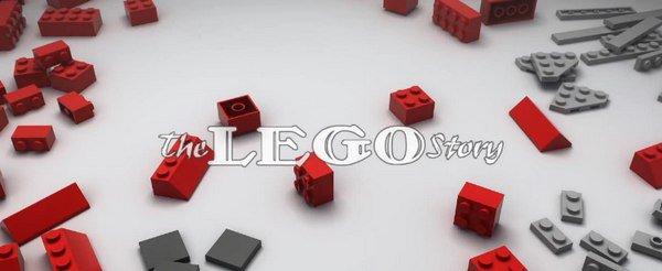the lego story - Les 80 ans de LEGO