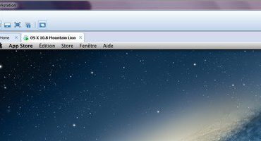vmware workstation os x 10.8 370x200 - VMware – OS X 10.8 Mountain Lion sur PC Windows