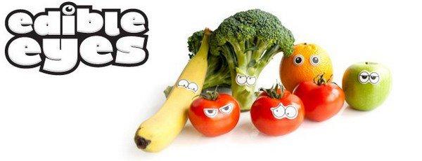 yeux fuits legumes