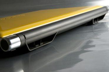 Gygabyte P2542G 370x247 - P2542G - Un portable pour Gamer