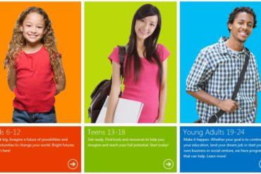 Microsoft YouthSpark 370x247 - Microsoft lance YouthSpark